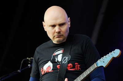 The Smashing Pumpkins announce North American spring tour