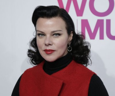 Debi Mazar 'feeling a lot better' after coronavirus diagnosis
