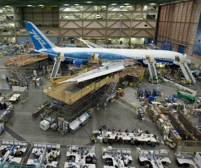 Boeing to halt 787 production at famed Washington state facility