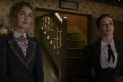 'The Nevers' teaser: Victorian women use superpowers in HBO series