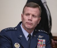 EUCOM chief thinks Ukraine could hold Russia off; NATO worried about buildup