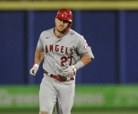 Angels star Mike Trout put on 10-day IL, likely out 6-8 weeks