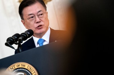 South Korea police investigating treason charges against president