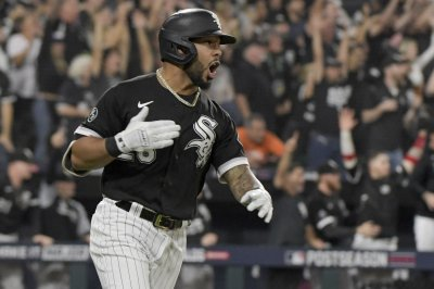 MLB playoffs: White Sox beat Astros, prevent ALDS sweep
