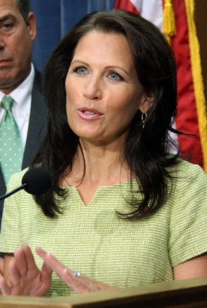GOP denies it cut Bachmann campaign funds