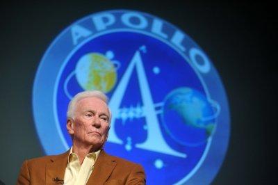 Apollo 10 astronauts had poop problem