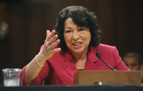 Graham supports Sotomayor confirmation