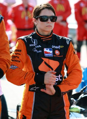 Patrick signs onto Andretti IndyCar team