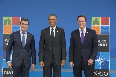 Obama: NATO to go after Islamic State