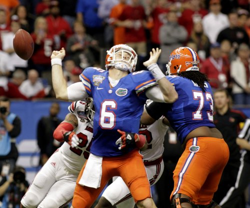 Jim McElwain, Hugh Freeze on short list for Florida football coach