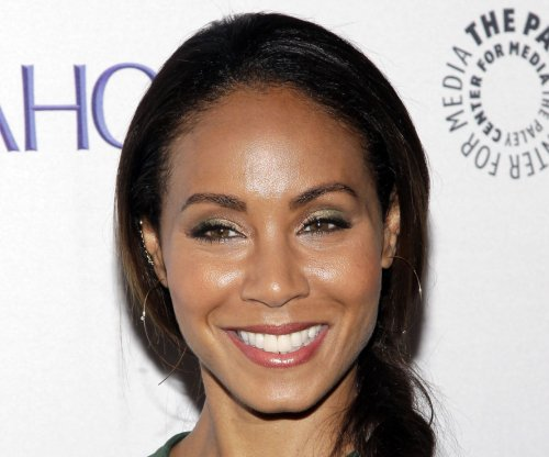 Jada Pinkett Smith to depart 'Gotham'