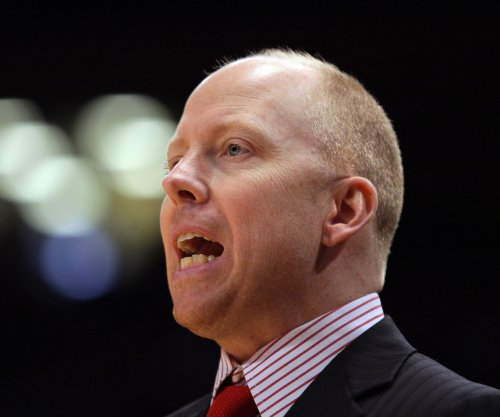 Cincinnati's Cronin cleared to return to coaching