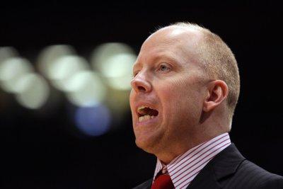 Cincinnati's Cronin cleared to return to coaching