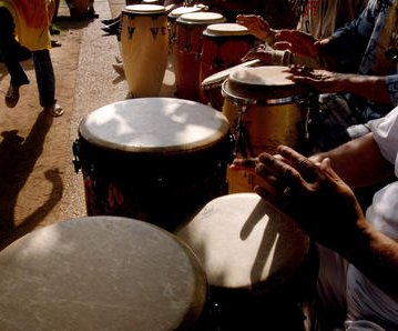 Study: Common beat runs through world music