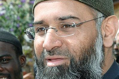 Britain arrests radical Islamic leader Choudary