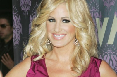 'Dancing With The Stars' contestant Kim Zolciak hospitalized after stroke