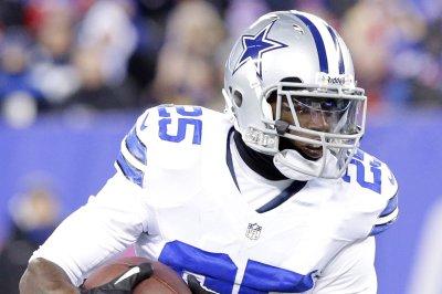 Dallas Cowboys lose RB Lance Dunbar for season