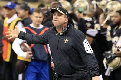 Saints coach Sean Payton still critical of several calls