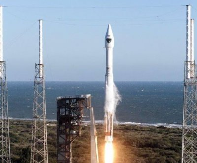 United Launch Alliance launches GPS IIF-12 satellite for U.S. Air Force