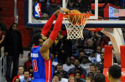 Reggie Jackson leads Detroit Pistons to win over Milwuakee Bucks