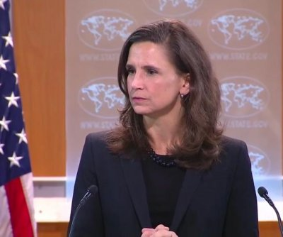 United States alleges Russia is harassing diplomats