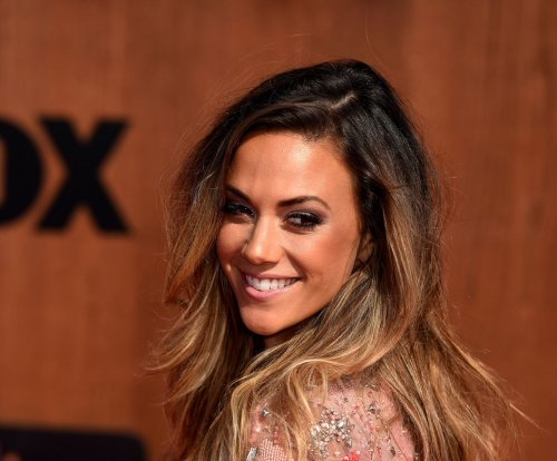 Jana Kramer on 'DWTS': 'This has been amazing'