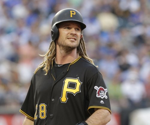 Pittsburgh Pirates beat New York Mets on John Jaso's RBI in 10th inning