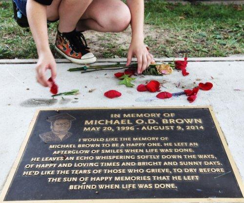 Michael Brown's family, Ferguson settle wrongful death lawsuit