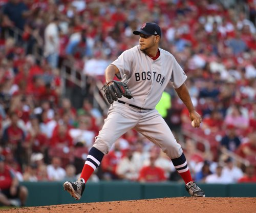 Boston Red Sox pitcher Eduardo Rodriguez activated from DL in advance of start