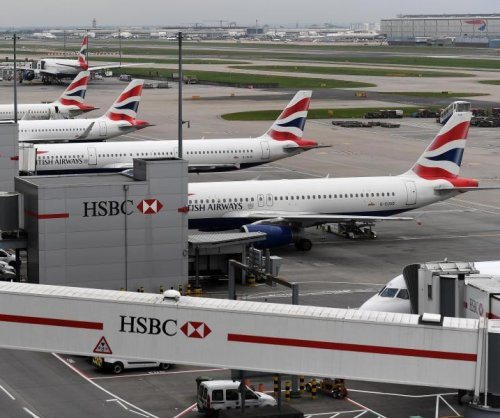 Concerns over airspace mark U.K.'s busiest day ever for flying