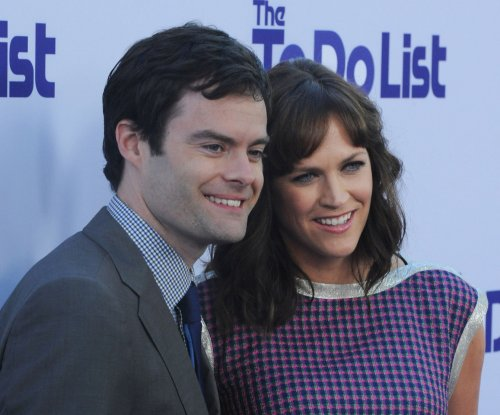 'Saturday Night Live' alum Bill Hader headed for divorce