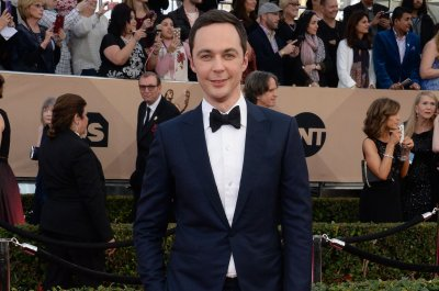 Jim Parsons tops Forbes list of highest paid TV actors for 2018