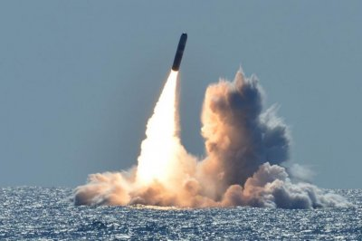Lockheed awarded $846M for Navy's Conventional Prompt Strike missile