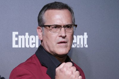 Bruce Campbell returns as Ash Williams in horror game, 'Dead by Daylight'