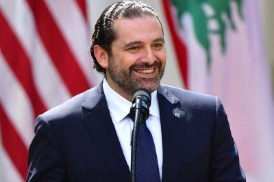Lebanese PM Saad Hariri resigns amid national backlash, protests