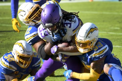 NFL playoffs: Stout Saints look to contain Vikings' Dalvin Cook