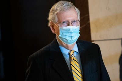 McConnell hints at second individual pandemic payment in new Senate rescue package