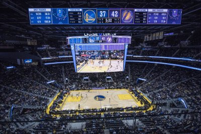 Golden State Warriors first pro sports team to launch NFT collection