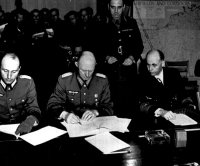 On This Day: Eisenhower accepts Nazi Germany's surrender
