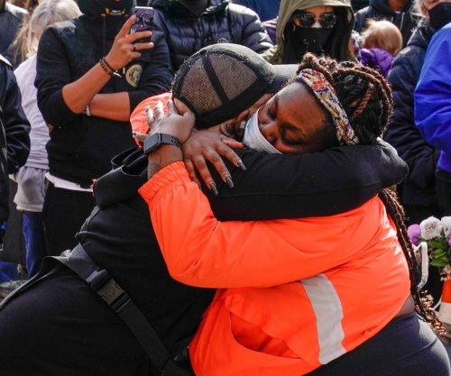 Police killings traumatize Black communities across U.S.