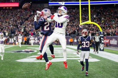 NFL fines Buffalo Bills' Cole Beasley, Isaiah McKenzie for COVID-19 violations