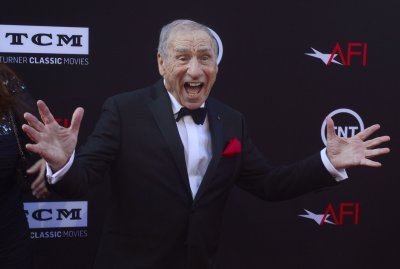Mel Brooks to pay tribute to Sid Caesar on 'Conan'