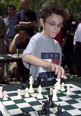 Checkmate: Norwegian Magnus Carlsen is new world champion of chess