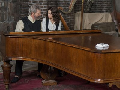 Jeff Bridges says 'The Giver' co-star Taylor Swift has a future as an actress