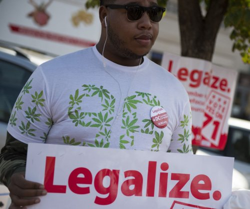 Blockage of D.C. pot referendum sparks outcry, protests