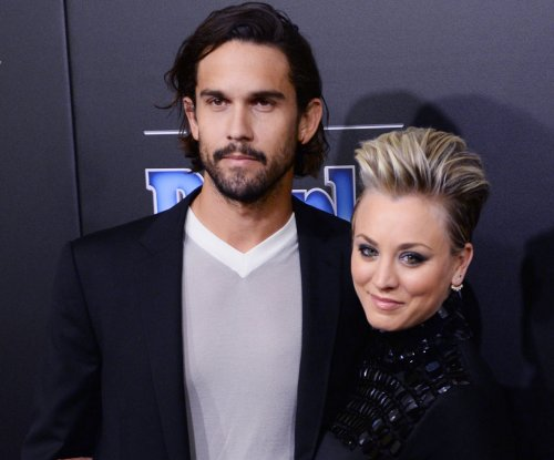 Kaley Cuoco is recovering from sinus surgery