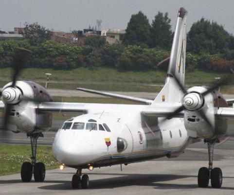 Saudis to design, manufacture new model of the Antonov-32 transport