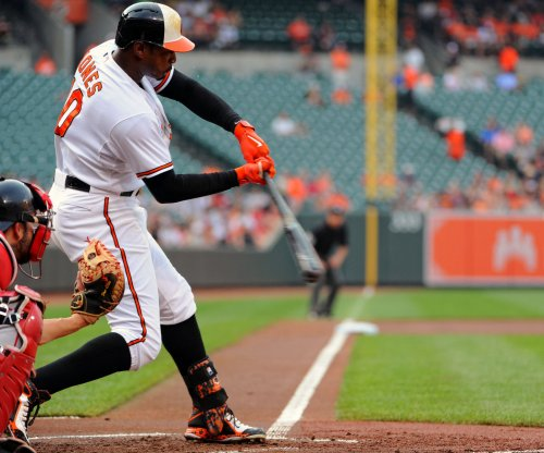 Baltimore Orioles sweep Boston Red Sox