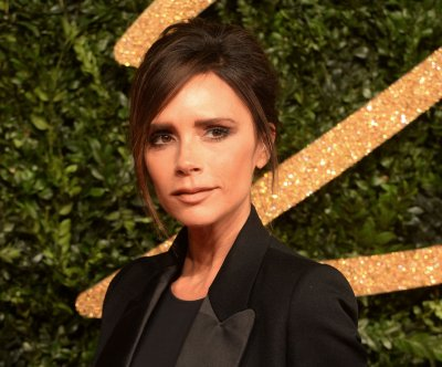 Victoria Beckham on Spice Girls shows: 'They used to turn my mic off'
