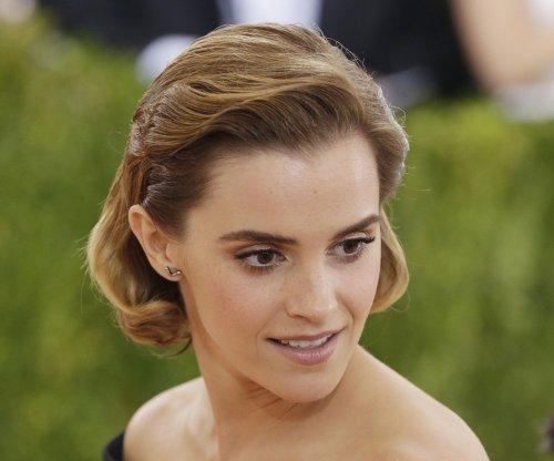 Emma Watson meets new Hermione portrayer Noma Dumezweni